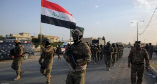 داعش يلفظ أنفاسه الأخيرة في الموصل