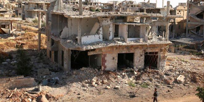 تطبيق وقف إطلاق النار اليوم في الجنوب السوري