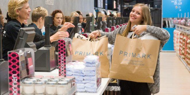 اكتشف كيف يمكنك التسوق مجاناً في بريمارك !!