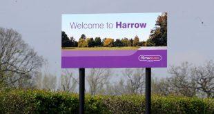 """""""مجلس هارو"""" يحصل على 400,000 £  لمساعدة المهاجرين على الاستقرار في المنطقة"""