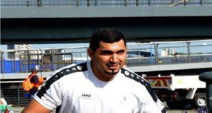 مقتل بارالمبي إماراتي خلال تمرينات بطولة العالم في لندن
