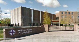طفل يتوفى في إحدى مدارس لندن في غرينفورد بسبب قطعة من الجبن