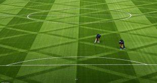 """الدوري الإنجليزي يمنع """"التفنن"""" في قص العشب"""