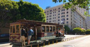 زوجان يشتريان شارعا في سان فرانسيسكو بـ90 ألف دولار
