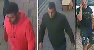 لصوص يسرقون مجوهرات بمبلغ 1.8 مليون جنيه استرليني في شرق لندن