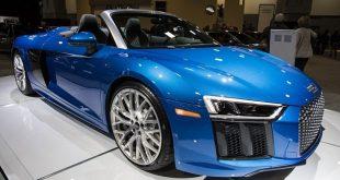 شاب محتال ادعى حصوله على دخل كبير للحصول على 5 سيارات بقيمة 300.000 £