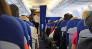 حقائق تخفى على المسافرين بالطائرة.. تعرف عليها