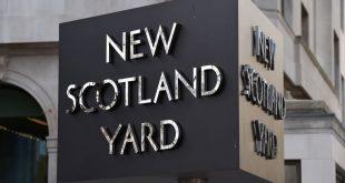 محاكمة ضابط شرطة في واقعة نصب واحتيال في هامرسميث لندن