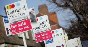 دراسة: الشقق الصغيرة التي بنيت لحل أزمة السكن في لندن قد لا تكون إستثمارا جيدًا
