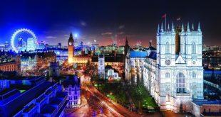 لندن تتصدر وجهات عطلة العيد لسكان الإمارات