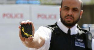 ضباط الشرطة في لندن يزودون بكاميرات محمولة على الرأس
