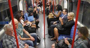 """عمدة لندن يعد بمد خطوط مترو الأنفاق بشبكة """"4G"""" في غضون عامين"""