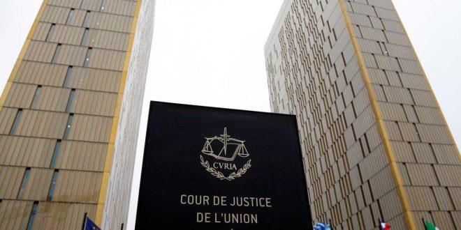 محكمة العدل الأوروبية: لا يمكن رفض اللاجئين