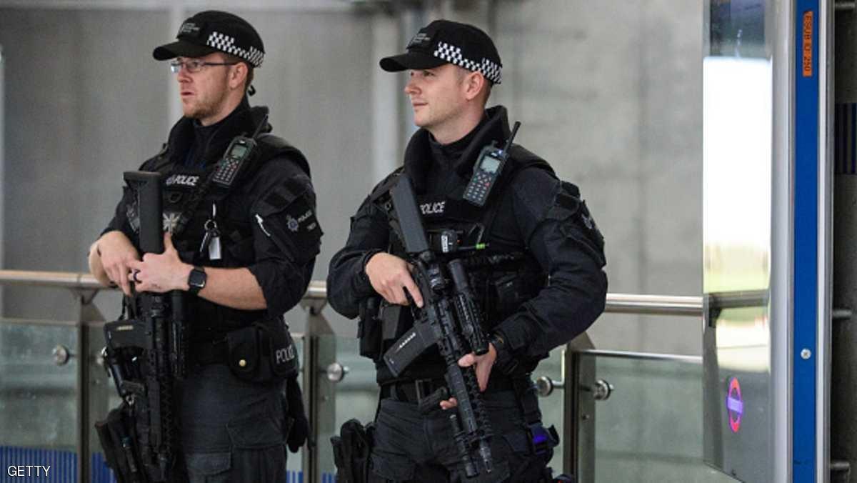 اعتقال جديد في حملة مطاردة منفذي هجوم مترو لندن