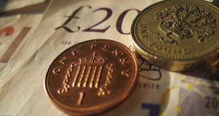 ديون بريطانيا تتعدى الترليون جنيه استرليني