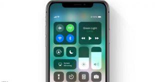 صدمة جديدة.. بعض أزرار iOS 11 لا تعمل