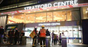 لندن.. إصابة 6 أشخاص في هجوم بمادة الأسيد في ستراتفورد