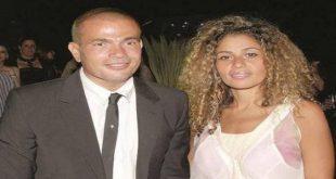 بعد سفر عمرو دياب إلى لندن مع دينا الشربيني: ما هي رسالة زوجته زينة عاشور لأبنائها الثلاثة؟