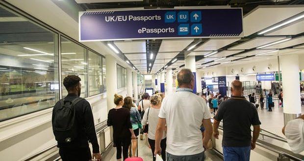 مواطنوا الاتحاد الأوروبي لن يتم الاحتفاظ ببصمتهم ولا يحتاجون إلى بطاقات هوية شخصية بعد البريكست