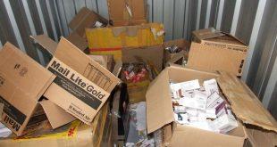 الحكم بالسجن على رجل من غرب لندن بعد اكتشاف حيازته أدوية قيمتها أكثر من 30.000 جنيه استرليني غير مرخصة.