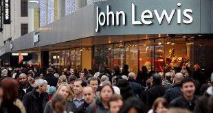 """متجر """"جون لويس"""" يوفر للزبائن فرصة مجانية للبقاء ليلة واحدة في الشقق الخاصة بالمتجر حيث يتوفر كل شيء للبيع"""