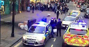 انفجار في لندن... ماذا حصل في شارع أوكسفورد؟