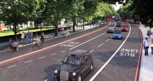 خطط لإنشاء طريق سريع جديد للدراجات الهوائية في جنوب شرق لندن