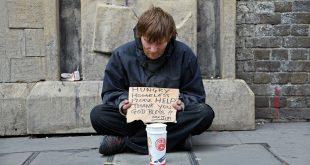 دراسة: الفقراء يزدادون فقرًا في لنـدن بحلول 2020