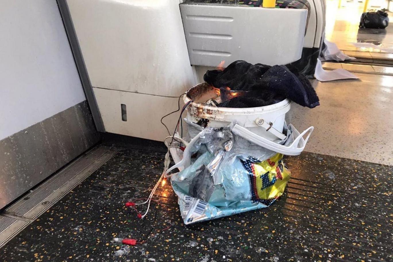 """عمدة لندن يدين انفجار مترو الأنفاق .. """"لن نهزم ولن نخاف من الإرهاب"""""""
