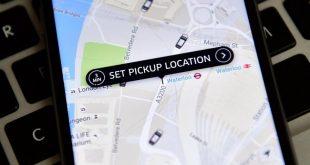 """متى ستوقف """"أوبر"""" في لندن؟ ولماذا تم حظرها من قبل هيئة النقل في لندن؟"""