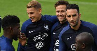 مونديال 2018: السويد تضغط على فرنسا وتعقد مهمة هولندا
