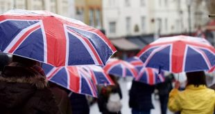 تعرف على العشرة أشياء التي تجعلك بريطانيًا بامتياز !!