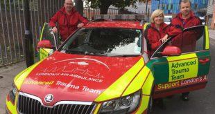 إطلاق خدمة جديدة في لندن للحد من حالات الطوارئ وإشغال المستشفيات