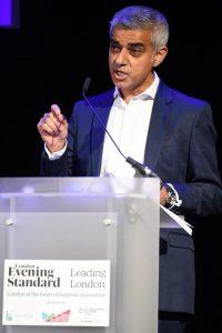 110.000 وظيفة جديدة في شرق لندن