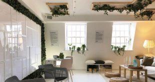 """شاهد بالصور: آيكيا """"IKEA"""" تكشف عن شكل منازل المستقبل بعد 30 عام من الآن"""