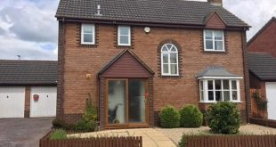 زوجان في عمر الشباب يتمكنا من شراء منزل مستقل بأربع غرف نوم ب 263.000£