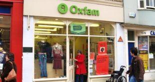 """""""أوكسفام"""" مؤسسة خيرية مقرها """"أكسفورد"""" تصبح اسمًا مشهورًا وعالميًا"""