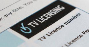 تعرف على أسوأ منطقة في لندن في تهرب سكانها من دفع ضريبة التلفزيون (TV License)!!