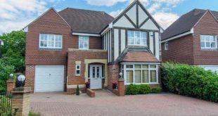 منزل فخم في شمال لندن يعرض للبيع بنصف الثمن والسبب؟