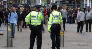 """إخلاء شارع في أكسفورد بسبب """"تسرب كيماوي"""""""