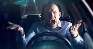 تعرف على أكثر العادات إزعاجاً لسائقي السيارات في بريطانيا