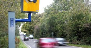 نصف كاميرات مراقبة السرعة في المملكة المتحدة لا تعمل