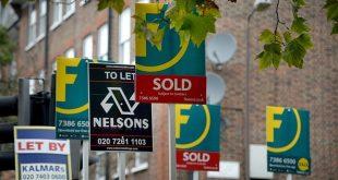 زوبلا: انخفاض الأسعار يجعل أصحاب المنازل في المملكة المتحدة يائسين لبيع ممتلكاتهم