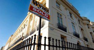 ما سبب تباطؤ نمو أسعار المنازل في المملكة المتحدة في عام 2018 ؟