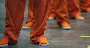 سجينات بريطانيا يخترن ألوان زنزاناتهن