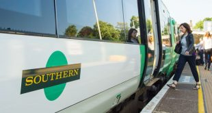 إضراب عمال السكك الحديدية في لندن لمدة 24 ساعة في بداية العام الجديد