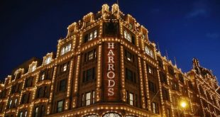 خطأ صغير في الأسعار يتسبب في خسارة كبيرة لمتجر هارودز