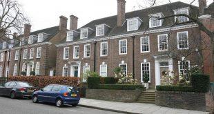 لندن تحتل المرتبة الأولى في مناطق بيع العقارات الأعلى سعراً في بريطانيا