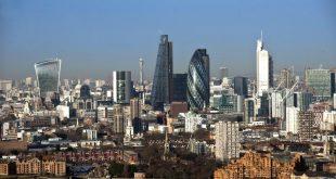دراسة: سكان لندن أقل اختلاطاً بجيرانهم والسبب ؟