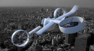 قريباً في لندن.. طائرة نقل ذكية من دون طيار